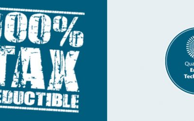 PrefectIrus – 100% Tax Deductible