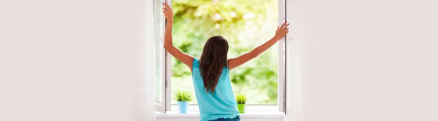 How Irus detects open windows