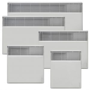 Prefect Atlantic Electric Panel Heaters 500 – 2500 Watt Range of Atlantic No Controls Panel Heater