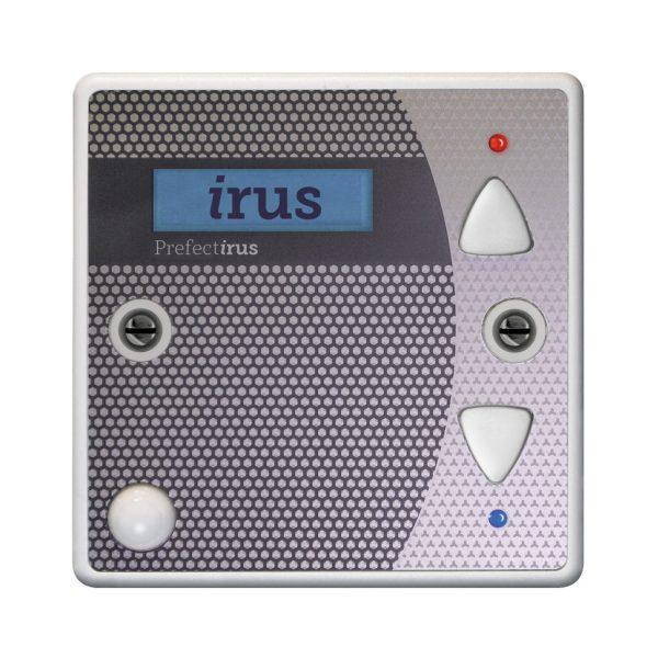 Irus building energy management controller PRE2000CU3