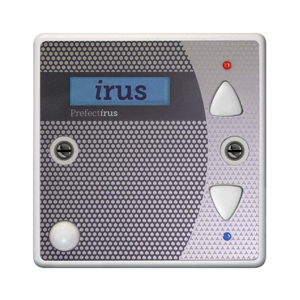 Irus building energy management controller PRE2000CU3