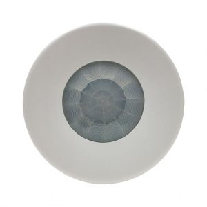 PRE3201-PRM Ceiling Mounted PIR With Infra-red Setup
