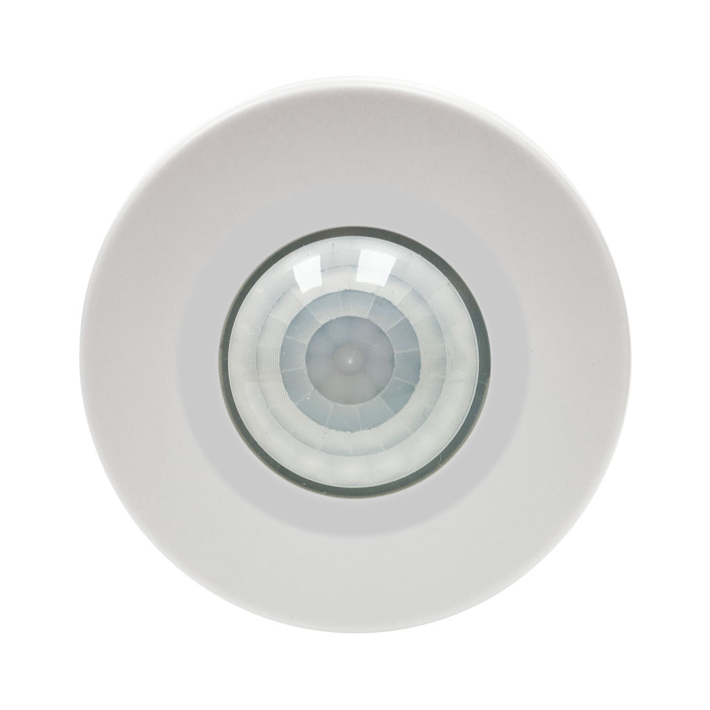 PRE3201B-PRM Long range ceiling-mounted PIR detector with IR setup
