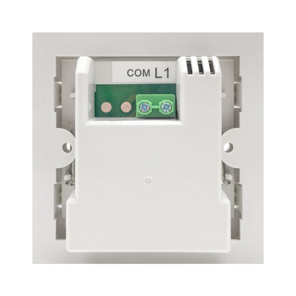 PRE3204B No neutral presence detector with manual adjustment