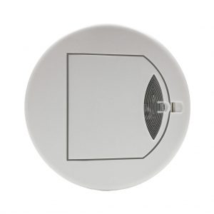 PRE4203-VFC-Volt Free Contact Ceiling Mounted Microwave Sensor With Adjustable Head