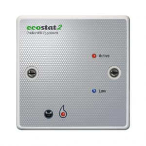 PRE5502EC2 Fixed program intelligent thermostat