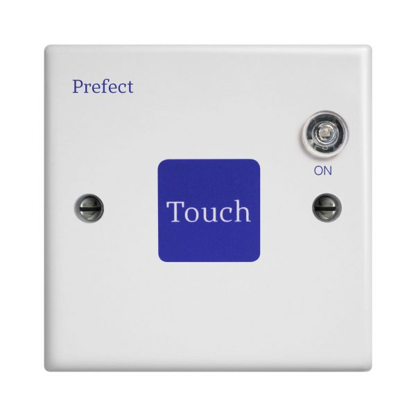 Prefect Controls Historic product
