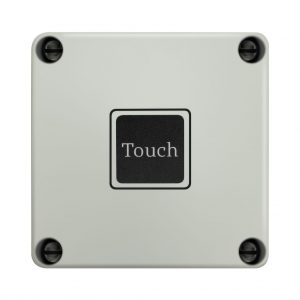 PRE9290 IP 66 Touch Activated Timer Weatherproof Timer with LED