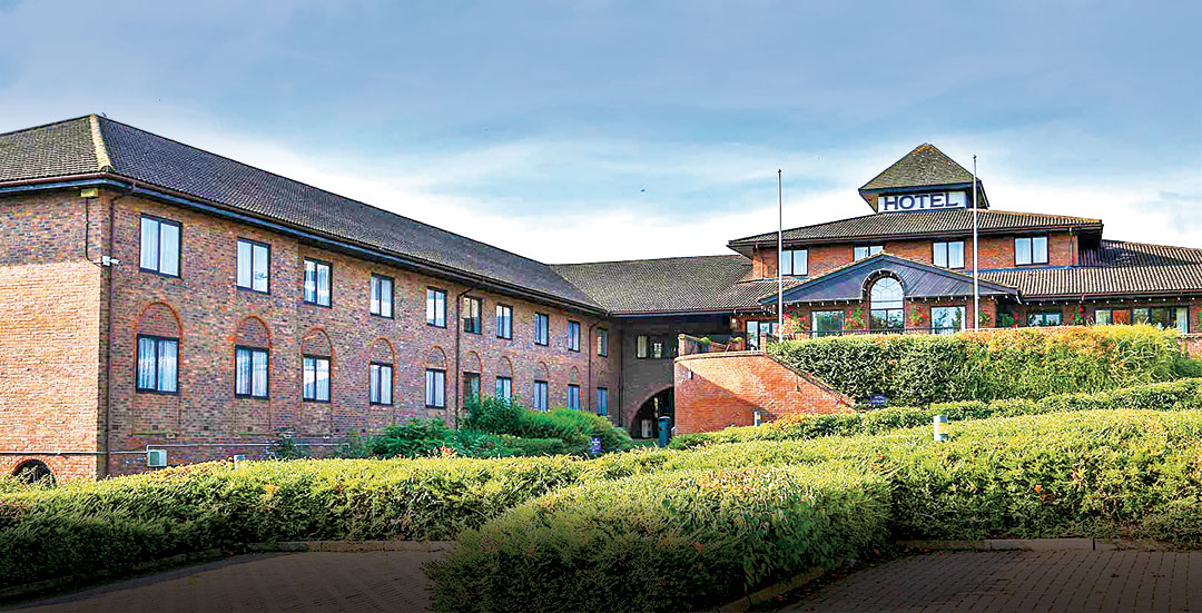 Long term satisfaction at the Best Western Buckingham Hotel
