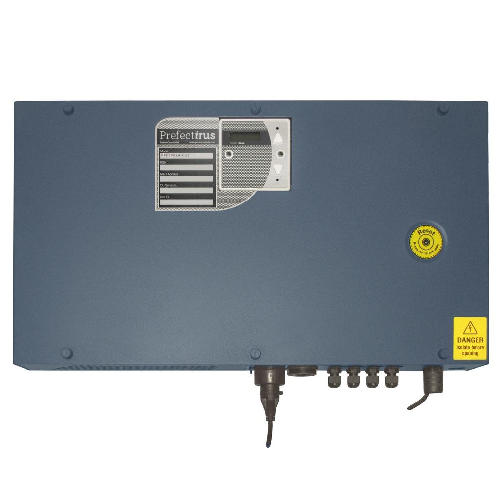 PRE2000MIFU2 Master Interface Unit