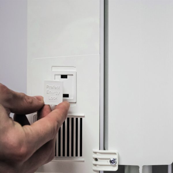 Prefect Controls Energy Lock Accessio System