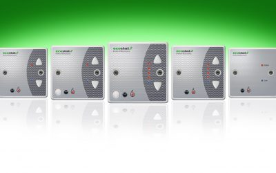 Cost effective alternatives to building energy management systems.